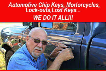automotive locksmith Griffin GA